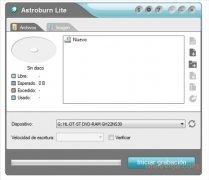Astroburn imagen 1 Thumbnail