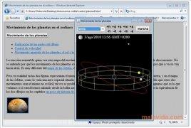 Astronomía visible imagen 2 Thumbnail