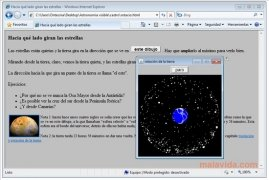 Astronomía visible imagen 3 Thumbnail