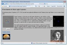 Astronomía visible imagen 4 Thumbnail