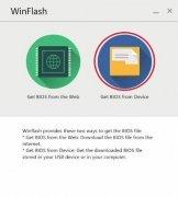 ASUS WinFlash 画像 3 Thumbnail