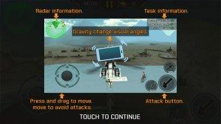Ataque de helicóptero 3D imagem 2 Thumbnail