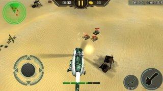 Ataque de helicóptero 3D imagem 6 Thumbnail