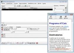 ATCalc image 1 Thumbnail
