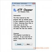 ATF Cleaner image 3 Thumbnail