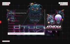 Athena image 2 Thumbnail