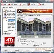 ATI Catalyst Drivers bild 1 Thumbnail