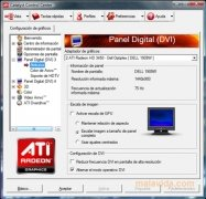 ATI Catalyst Drivers bild 2 Thumbnail