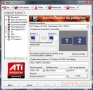 ATI Catalyst Drivers Изображение 3 Thumbnail