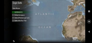 Atlantic Fleet imagen 3 Thumbnail