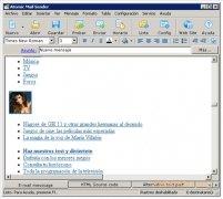 Atomic Mail imagen 1 Thumbnail