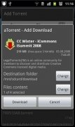 aTorrent Изображение 5 Thumbnail