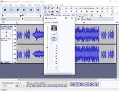 Audacity imagen 6 Thumbnail