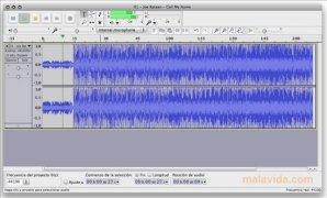 Audacity imagen 1 Thumbnail