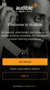 Audiolibri Audible immagine 1 Thumbnail
