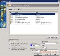 Audio CD Maker image 4 Thumbnail