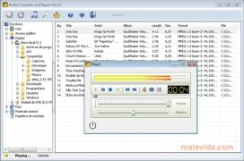 Audio Converter and Ripper image 1 Thumbnail
