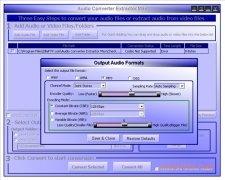 Audio Converter Extractor image 2 Thumbnail