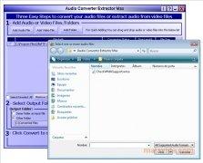 Audio Converter Extractor image 3 Thumbnail