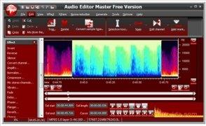 Audio Editor Master Изображение 1 Thumbnail