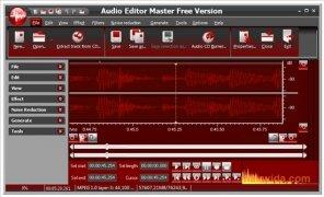 Audio Editor Master Изображение 3 Thumbnail
