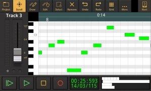 Audio Evolution Mobile Studio imagem 3 Thumbnail