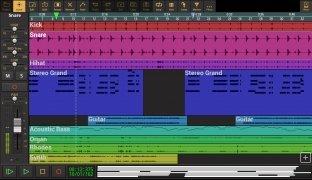 Audio Evolution Mobile Studio imagen 6 Thumbnail