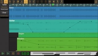 Audio Evolution Mobile Studio imagen 8 Thumbnail