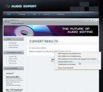 Audio Expert immagine 5 Thumbnail