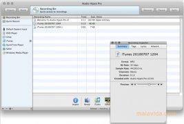 Audio Hijack imagen 3 Thumbnail
