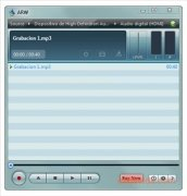 Audio Record Wizard image 1 Thumbnail