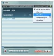 Audio Record Wizard image 2 Thumbnail