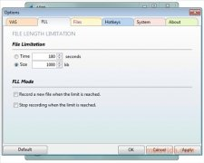 Audio Record Wizard immagine 5 Thumbnail