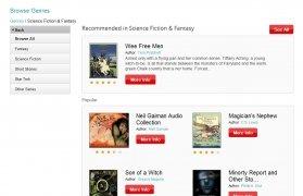 Audiobooks.com imagen 4 Thumbnail