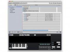 AudioFinder image 1 Thumbnail