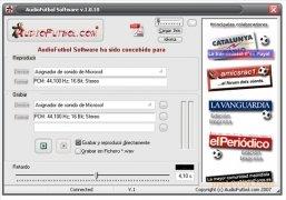AudioFutbol image 1 Thumbnail