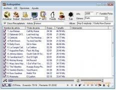 AudioGrabber image 1 Thumbnail