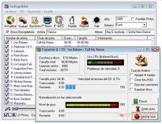 AudioGrabber image 3 Thumbnail