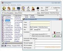 AudioGrabber image 4 Thumbnail