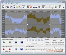AudioQuick Editor image 1 Thumbnail