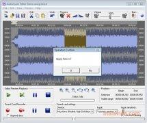 AudioQuick Editor imagen 3 Thumbnail