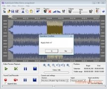 AudioQuick Editor image 3 Thumbnail