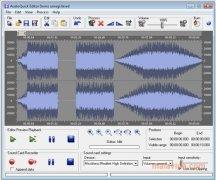 AudioQuick Editor imagen 4 Thumbnail