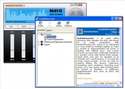 AudioRetoucher imagen 3 Thumbnail