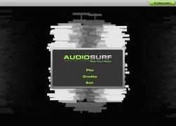 AudioSurf bild 1 Thumbnail