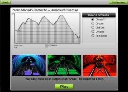 AudioSurf bild 4 Thumbnail