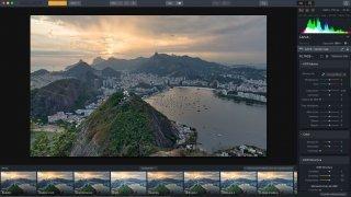 Aurora HDR image 1 Thumbnail