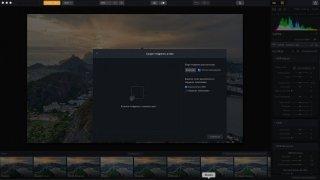 Aurora HDR image 2 Thumbnail