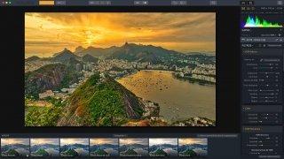 Aurora HDR image 4 Thumbnail