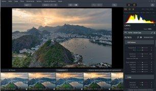 Aurora HDR imagem 1 Thumbnail